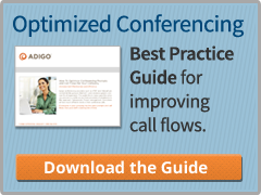 Download Optimizing Conferencing Prompts Guide