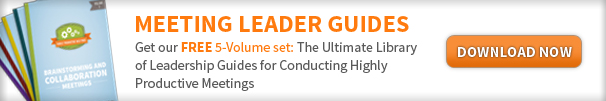 meeting guides ultimate library