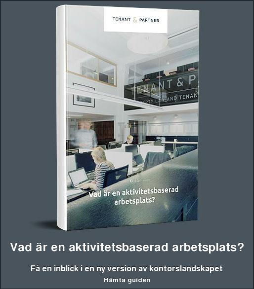 Vad är en aktivitetsbaserad arbetsplats?  Få en inblick i en ny version av kontorslandskapet  Kostnadsfri guide Hämta
