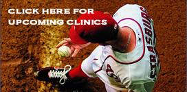 baseball clinics toronto