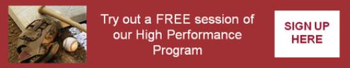 free baseball training session toronto