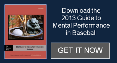 mental performance baseball
