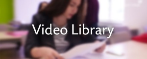 Check out our new video library