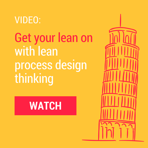 lean design process webinar