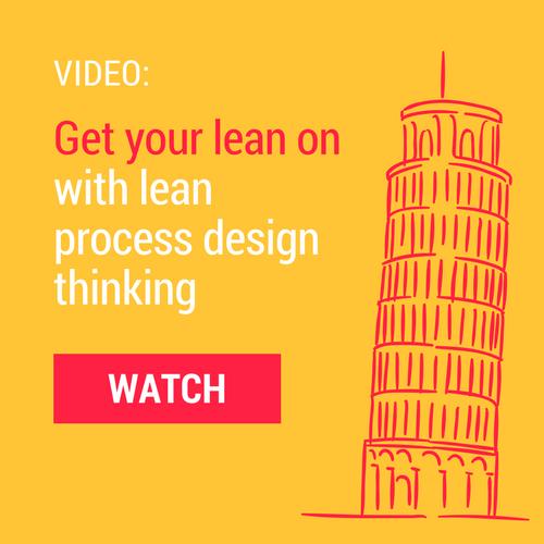 lean design process webinar