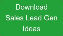 Download Sales Lead Gen Ideas