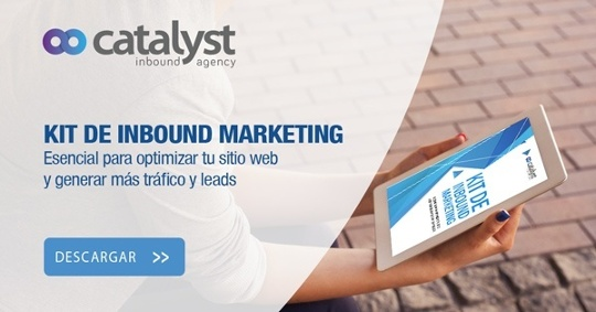 Kit de Inbound Marketing