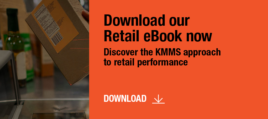 Download our Retail eBook now