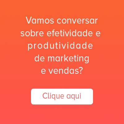 Vamos conversar sobre performance de marketing e vendas?