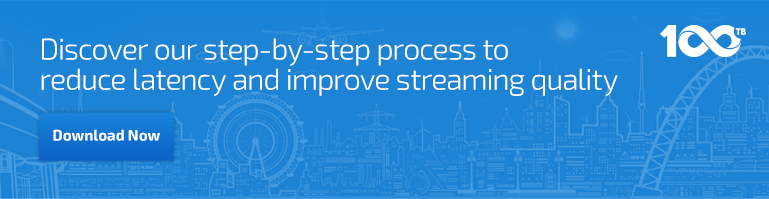 Discover our step-by-step process to reduce latency and improve streaming quality