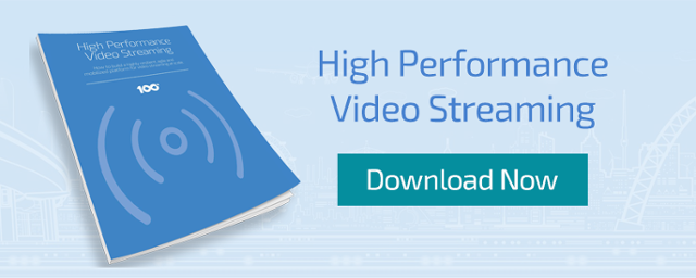 Download High Performance Video Streaming