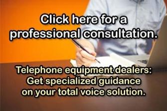 TeleDynamics - get a professional consultation on a business telephone system