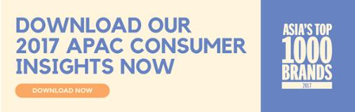 APAC Consumer Insights 2017