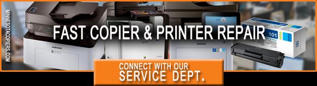 Copier Repair NY