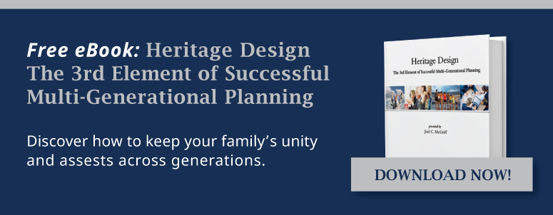 Heritage Design eBook