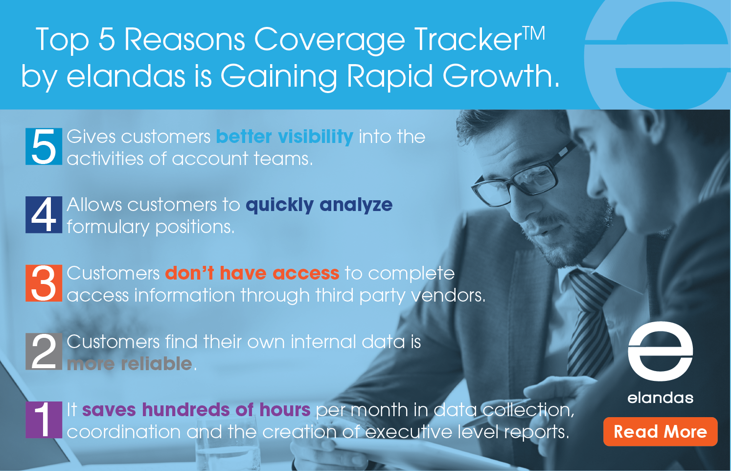 Learn more about why Coverage Tracker is gaining in popularity