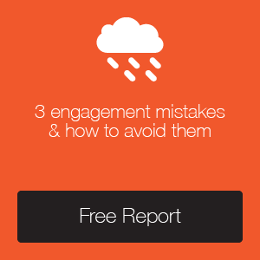 3 engagement mistakes and how to avoid them