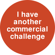 I have another commercial challenge