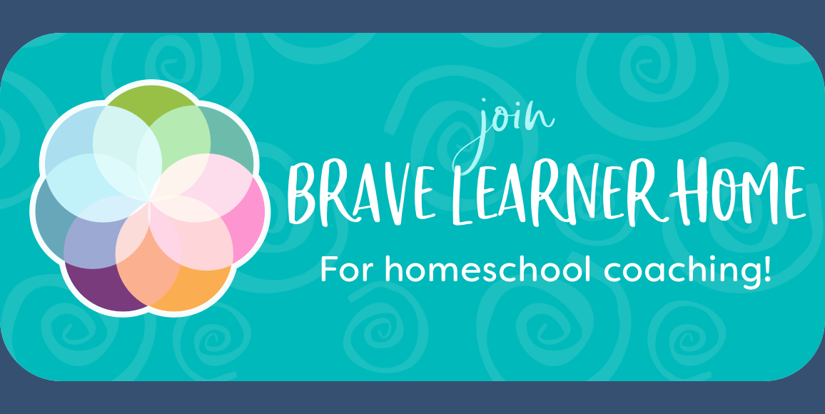 Join the Homeschool Alliance Brave Learner Book Club