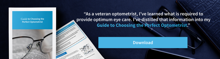 Guide to Choosing the Perfect Optometrist