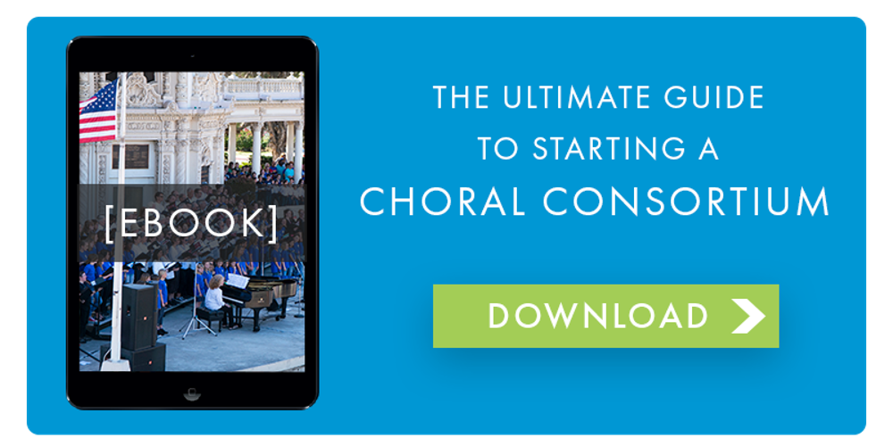 The Ultimate Guide to Starting a Choral Consortium
