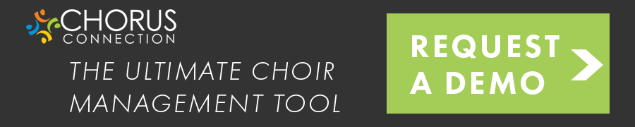 Request a Demo of Chorus Connection CTA