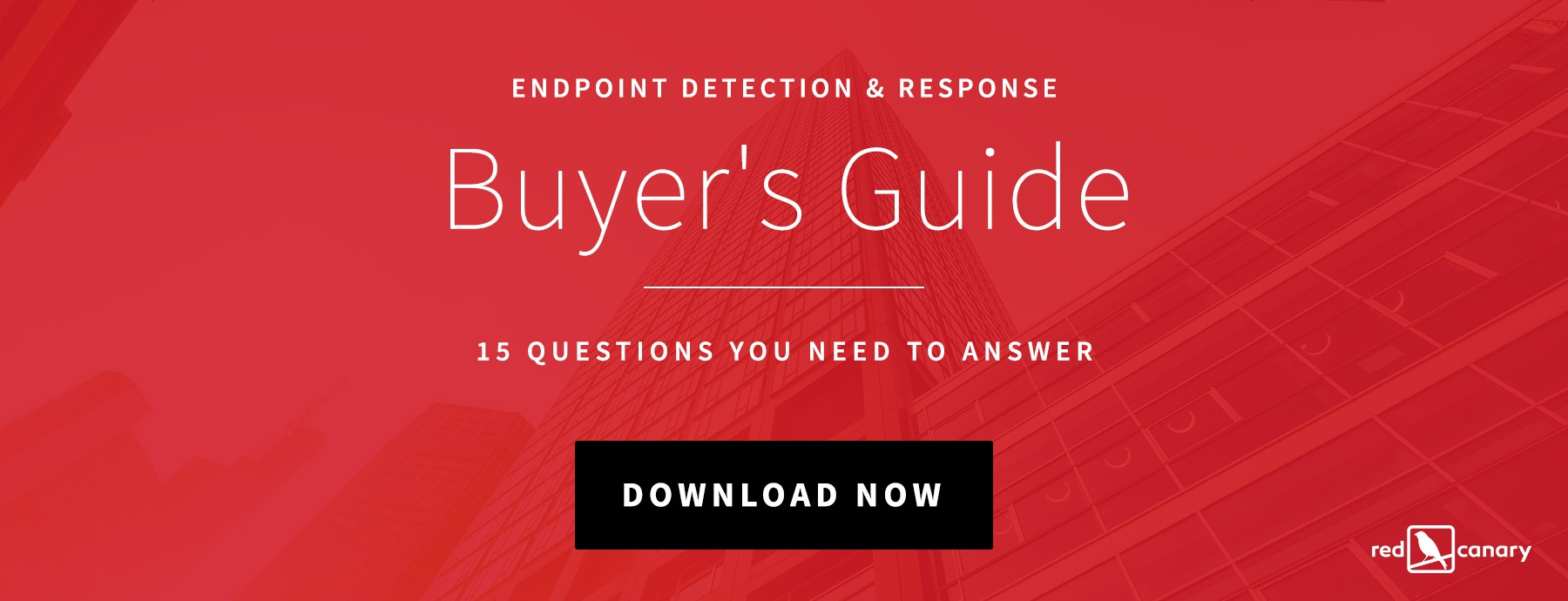 Download EDR Buyer's Guide