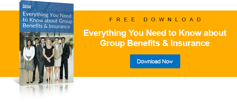 Everything You Need to Know about Group Benefits & Insurance