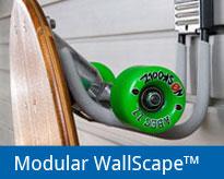 Modular WallScape TM