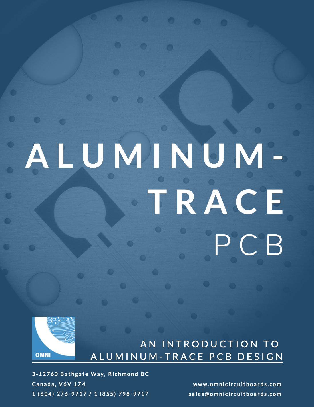 Superconductive Aluminum PCB Case Study