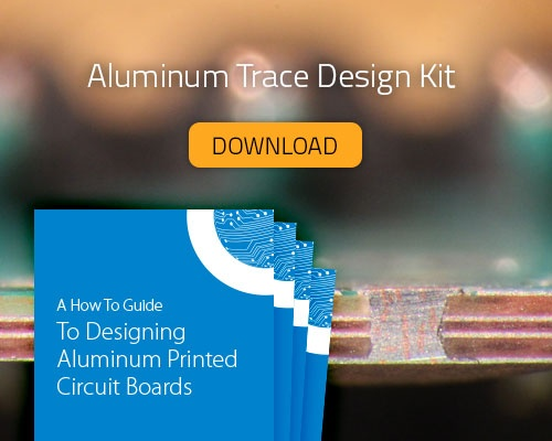 Superconductive Aluminum Trace PCB Design Kit