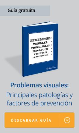 problemas de salud visual