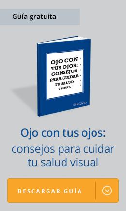 ojo con tus ojos: consejos para cuidar tu salud visual