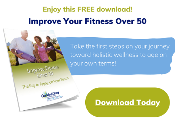 Improve Your Fitness Over 50