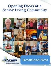 Opening Doors at Senior Living Community White Paper