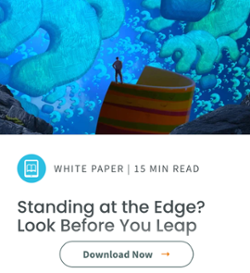 "Download ""Standing at the Edge? Look Before You Leap"" Now!"