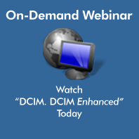 "Watch ""DCIM. DCIM Enhanced"" Today"
