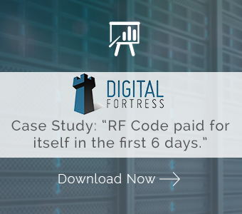 Customer Case Study: Digital Fortress