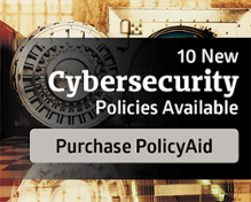 10 New Cybersecurity Policies - button