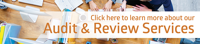 PolicyWorks Audit and Review Services