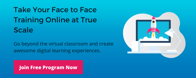 The Digital Learning Skill Up