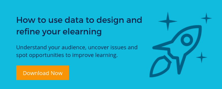 Download the guide to using data to refine your learning