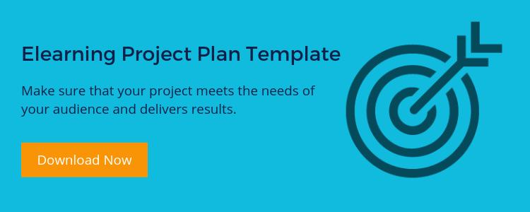Project plan CTA