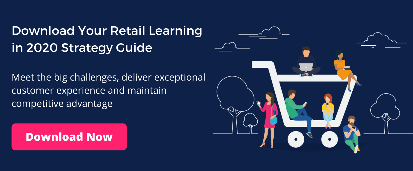 Modern learning for retail: 2020 toolkit