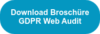 Download Broschüre GDPR Web Audit