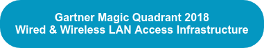 Gartner Magic Quadrant 2018 Wired & Wireless LAN Access Infrastructure