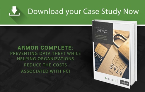 Preventing data theft while helping organizations reduce the costs associated with PCI