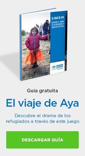 Guía El viaje de Aya