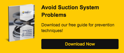 Avoid Suction System Problems: Download the Free Guide