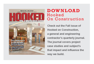 Rudolph and Sletten's Hooked On Construction